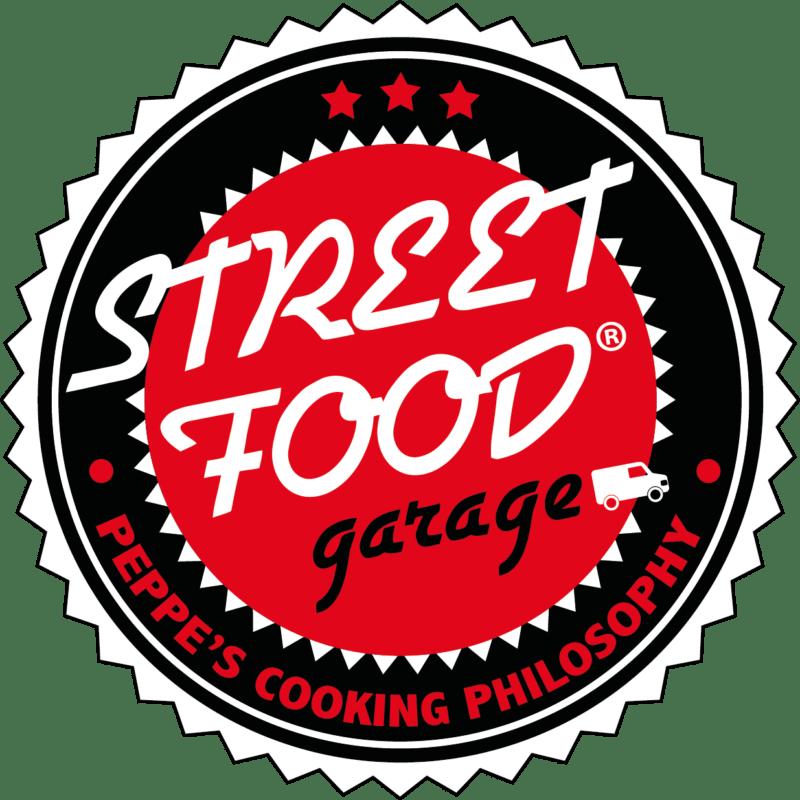 STREET FOOD GARGE